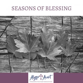 Seasons of Blessings