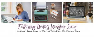 writer's workshop series